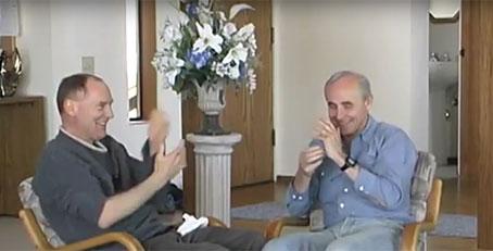 EFT cancer de la prostate, gary craig eft, official EFT, gary craig en français, eft centre officiel